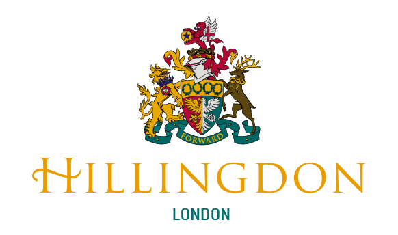 Hillingdon Council logo