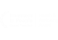 Investors in people | Health and wellbeing award
